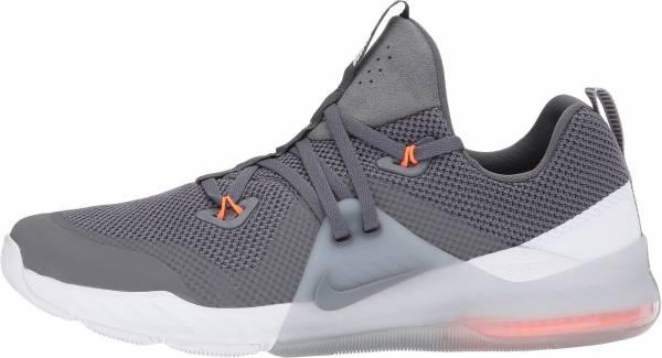 Nike Zoom Train Command Dark Grey/Wolf Grey
