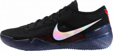Nike Kobe AD NXT 360 - Black Multi Color 001 (AQ1087001)