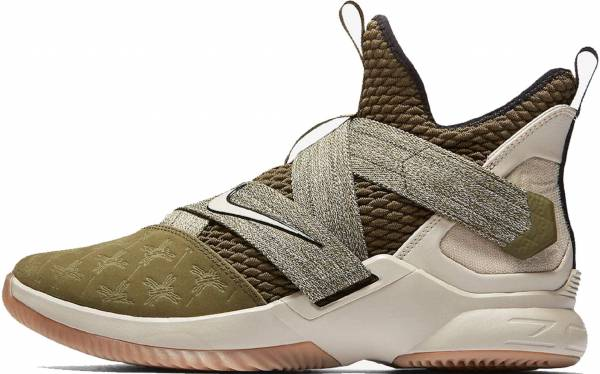 9b3bd10e4be 15 Reasons to NOT to Buy Nike LeBron Soldier 12 (May 2019)
