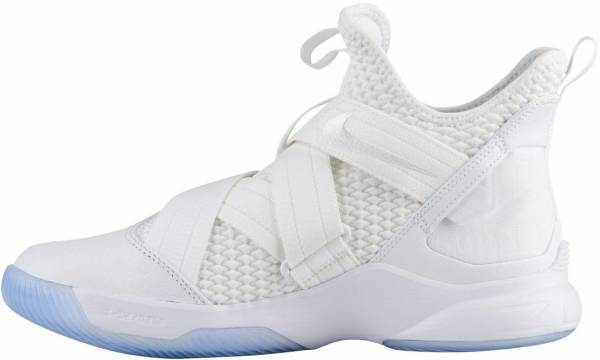 d6920f3c2bb4 15 Reasons to NOT to Buy Nike LeBron Soldier 12 (Apr 2019)