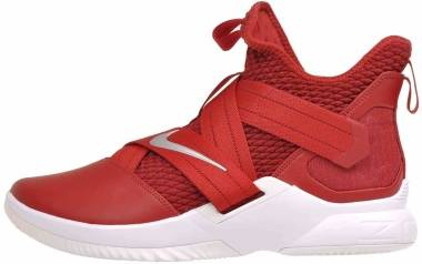 Nike LeBron Soldier 12 - Red