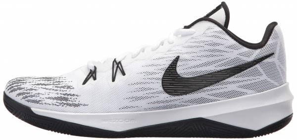 Nike Zoom Evidence II White