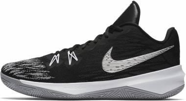 Nike Zoom Evidence II Black/Metallic Silver-white-wolf Grey Men