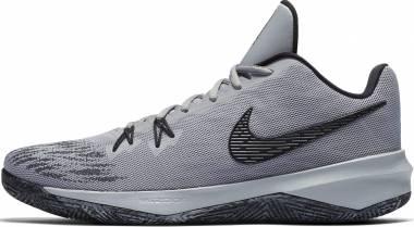 Nike Zoom Evidence II - Wolf Grey / Cool Grey