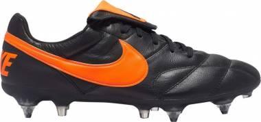 Nike Premier II Anti-Clog Traction SG-Pro - Black
