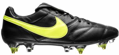 best loved 21cce c77cf Nike Premier II Anti-Clog Traction SG-Pro Black Men