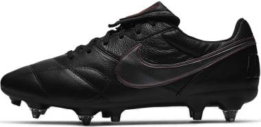 Nike Premier II Anti-Clog Traction SG-Pro - Black (921397061)