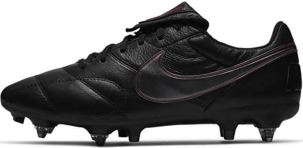 Nike Premier II Anti-Clog Traction SG-Pro - Black (921397061)