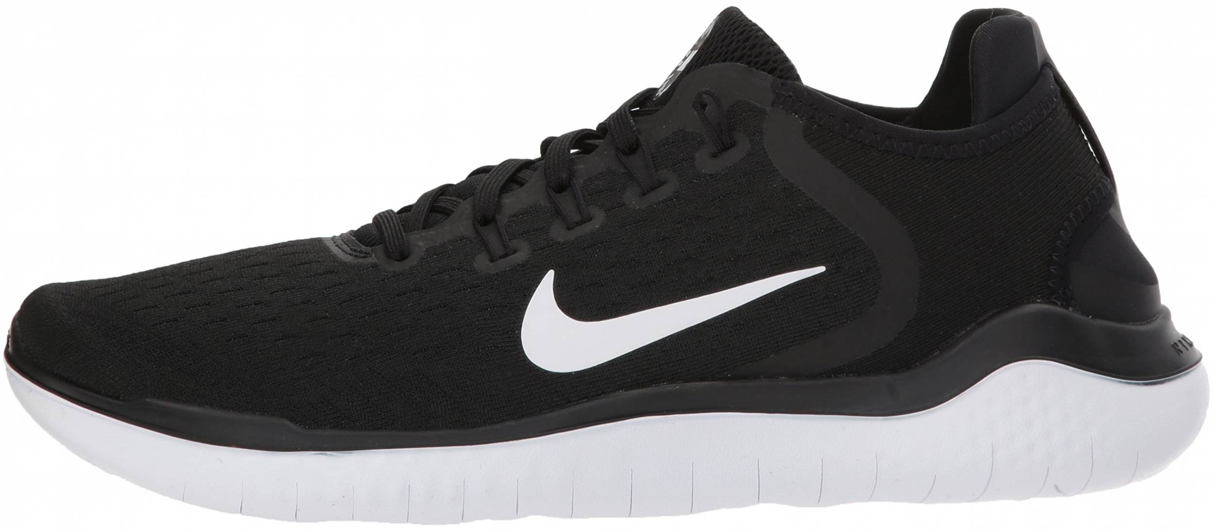 Only $80 + Review of Nike Free RN 2018