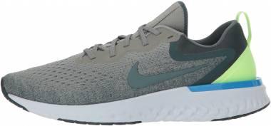 Nike Odyssey React - Gray/Green (AO9819009)