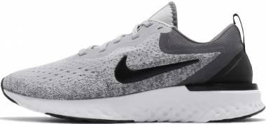 Nike Odyssey React - Wolf Grey/White (AO9819003)