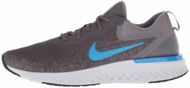 Nike Odyssey React - Thunder Grey/Blue Hero (AO9819008)