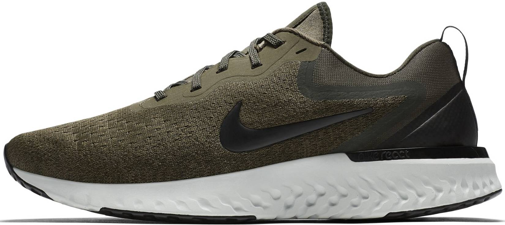 Save 40% on Green Nike Running Shoes