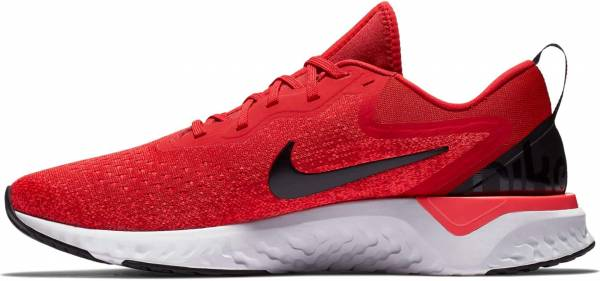 Nike Odyssey React - Red