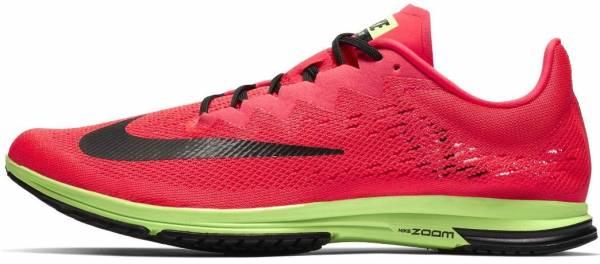 Nike Air Zoom Streak LT 4 Red