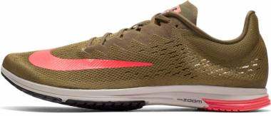 Nike Air Zoom Streak LT 4 Green Men