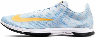 Nike Air Zoom Streak LT 4 - Hydrogen Blue/Laser Orange (924514402)