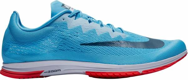 the latest 8d346 72d68 Nike Air Zoom Streak LT 4 Blue