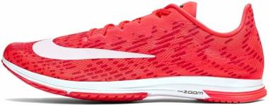 Nike Air Zoom Streak LT 4 - Crimson/White (924514601)