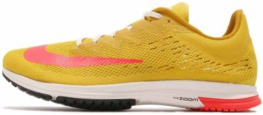 Nike Air Zoom Streak LT 4 - Yellow