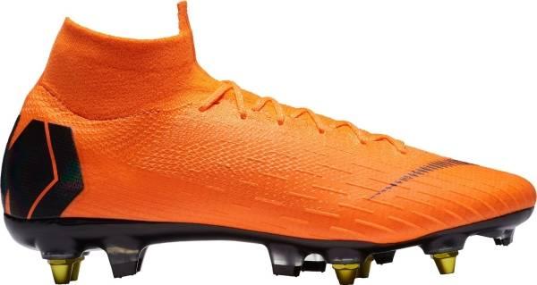 Nike Mercurial Superfly 360 Elite SG-PRO Anti-Clog - Orange (AH7366810)