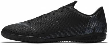 Nike MercurialX Vapor XII Academy Indoor Court - Black (AH7383001)