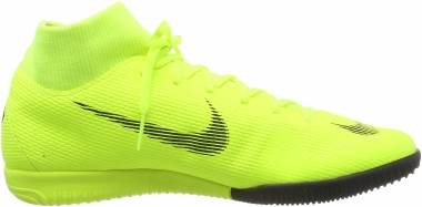 Nike MercurialX Superfly VI Academy Indoor Green Men