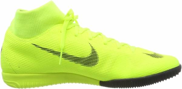 Nike MercurialX Superfly VI Academy Indoor - Green