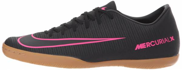 hermosa Proponer intencional  Nike MercurialX Victory VI Indoor - Deals ($35), Facts, Reviews (2021) |  RunRepeat