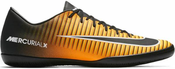 Nike MercurialX Victory VI Indoor - Orange (831966801)