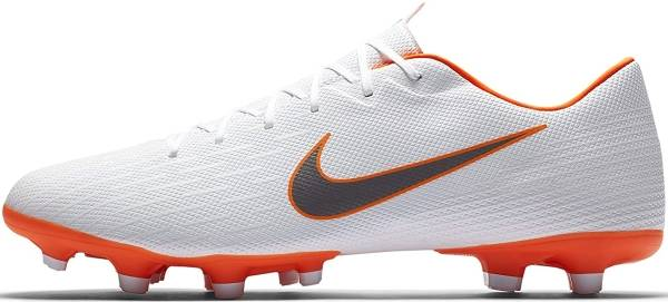 Nike Mercurial Vapor XII Academy Multi-ground Orange