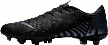 Nike Mercurial Vapor XII Academy Multi-ground - Black (AH7375001)