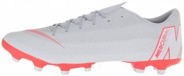 Nike Mercurial Vapor XII Academy Multi-ground grau Men