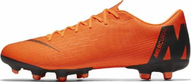 Nike Mercurial Vapor XII Academy Multi-ground Orange Men