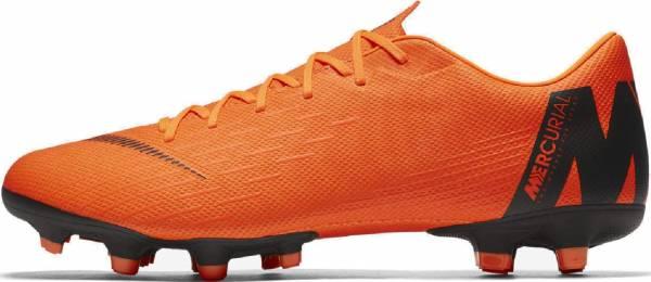 Nike Mercurial Vapor XII Academy Multi-ground - Orange Total Orange White T 810 (AH7375810)