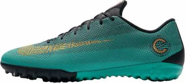7031637ef96 Nike MercurialX Vapor XII Academy CR7 Turf Review (Aug 2019) | RunRepeat