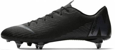 Nike Mercurial Vapor XII Academy SG-PRO Black (Schwarz Schwarz) Men