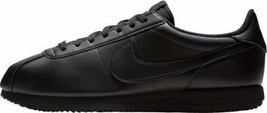 Nike Cortez Basic Leather - Black (819719001)