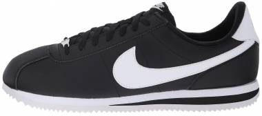 Nike Cortez Basic Leather - Black