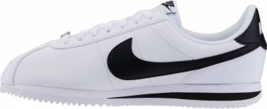 Nike Cortez Basic Leather - White (819719100)