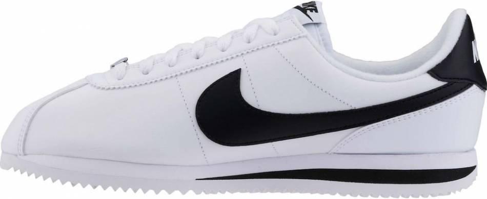 nivel altavoz Porra  Nike Cortez Basic Leather sneakers in 4 colors   RunRepeat