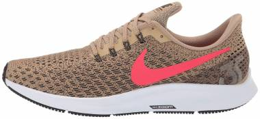Nike Air Zoom Pegasus 35 - Beige (942851201)