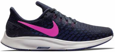 Nike Air Zoom Pegasus 35 - Blue (942855401)
