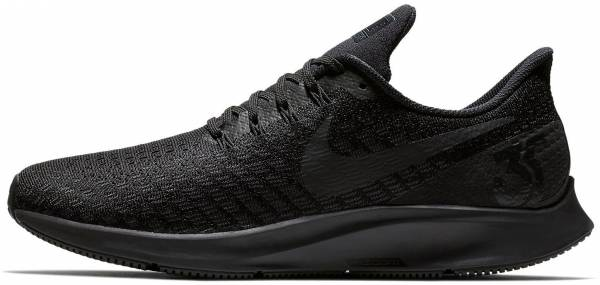 new style 5837d 2dea0 Nike Air Zoom Pegasus 35 Black