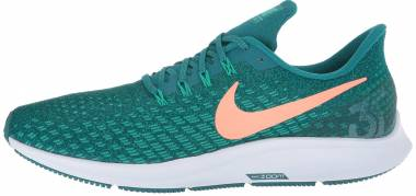 Nike Air Zoom Pegasus 35 - Green