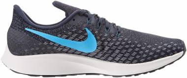 Nike Air Zoom Pegasus 35 - Blue (942851401)