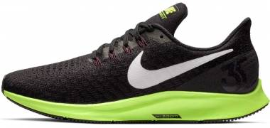 huge selection of 2ff85 4f9e2 Nike Air Zoom Pegasus 35 Nero Men