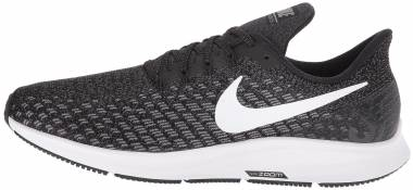 Nike Air Zoom Pegasus 35 - black/white (942851001)