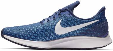 Nike Air Zoom Pegasus 35 Blue Men