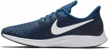 meet 3e171 63aee Nike Air Zoom Pegasus 35 Blue Men